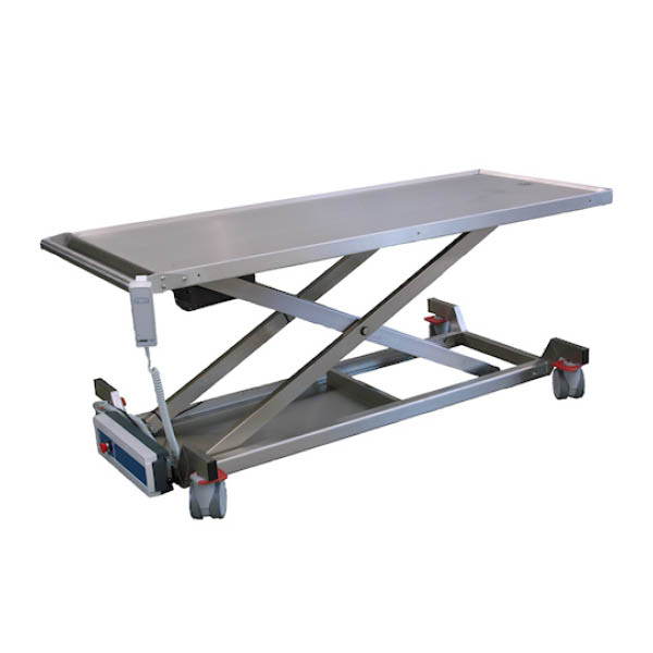 Scissor Lift Consult Transport Table Markforce